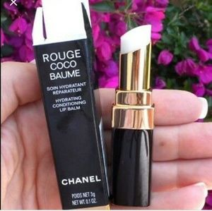 BNIB AUTHENTIC Chanel Coco Rouge Baume